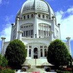 Bahá'í Temples around the world